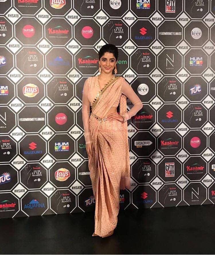 Best Dressed Celebrities At HUM Style Awards 2018