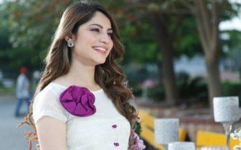 Neelam Muneer's Reaction On Her Mahi Ve Viral Video!