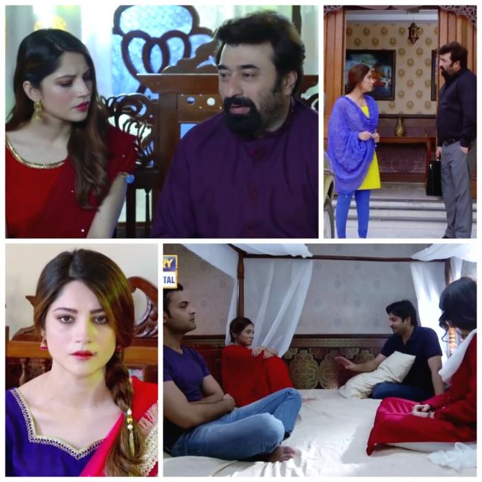 Dil Mom Ka Diya Episode 7 & 8 Story Review – Decent Watch
