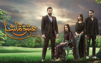 Ishq Tamasha Last Episode Story Review-Convenient!