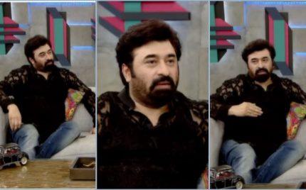 Yasir Nawaz Reveals He Didn't Like Nida Yasir Doing Morning Shows