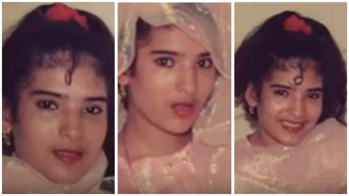 Can You Recognize This Pakistani Actress?