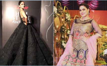 Veena Malik Declares She Acts Better Than Saba Qamar