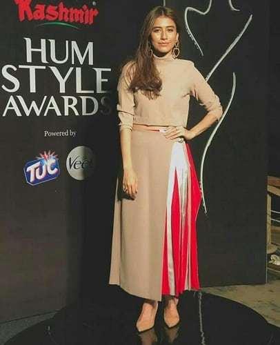 Hum Style Awards 2018