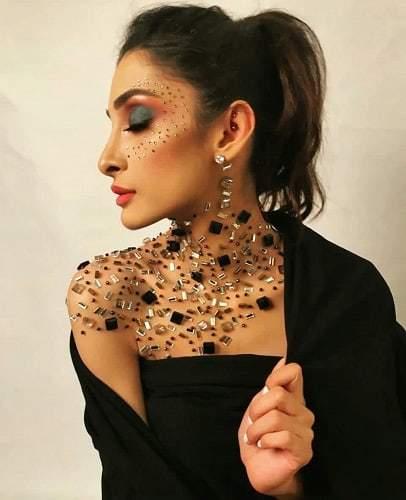 Model Anam Tanoli Found Dead!