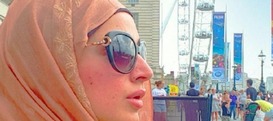 Noor Bukhari Enjoying Herself In London!