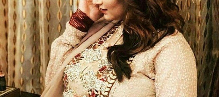Sania Mirza Is Enjoying Her Pregnancy!