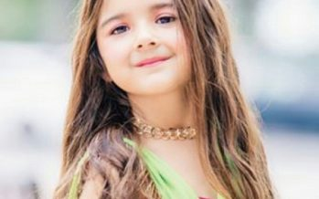 4-Year-Old Miah Dhanani Is Taking Media By Storm!
