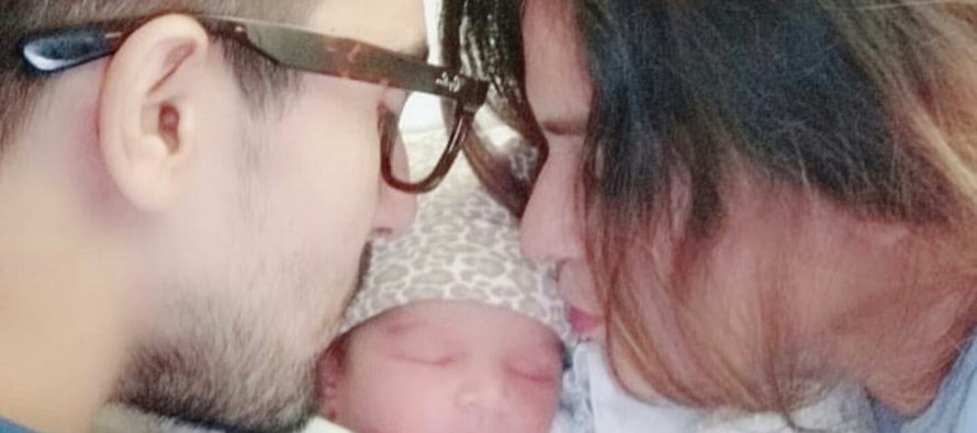 Faraz Farooqui Blessed With A Baby Girl!