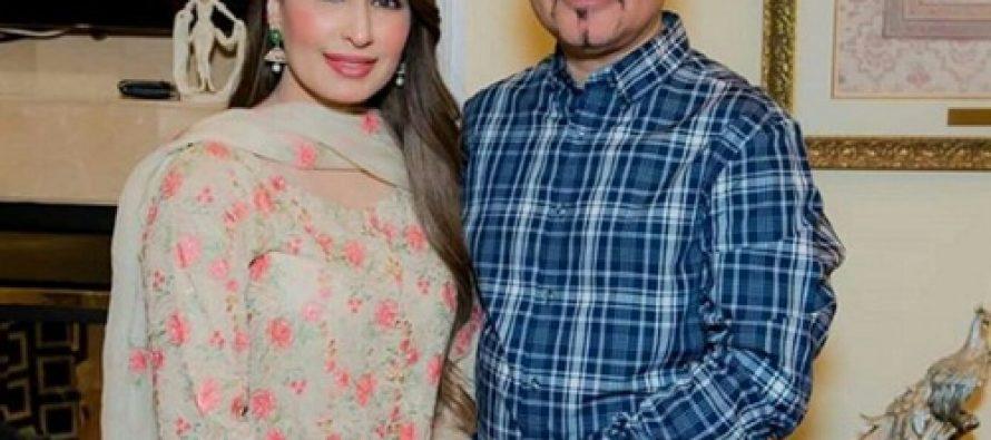 Reema Khan Enjoying Family Time In USA