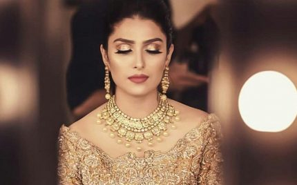 Ayeza Khan Lauds Mehreen Syed's Confidence