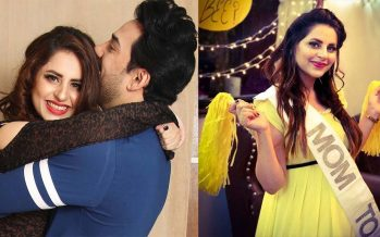 Fatima Effendi & Kanwar Arsalan Blessed With A Baby Boy