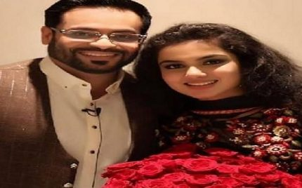Aamir Liaquat's First and Second Wife's Pictures