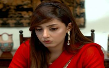 Ghar Titli Ka Par Episode 33 – Anji In Trouble!