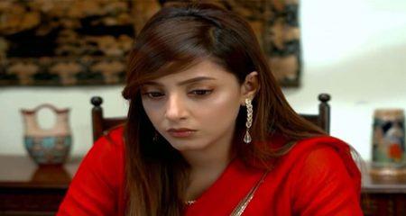 Ghar Titli Ka Par Episode 33 – Anji In Trouble!