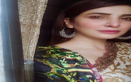 Areeba Habib – Biography, Age, Date of Birth, Interview, Pictures