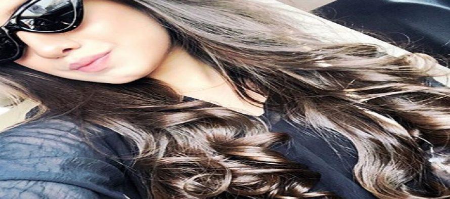 Arisha Razi – With Or Without Make-up?