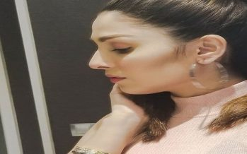 Ayeza Khan Thinks Self-Confidence Is the Most Attractive Quality