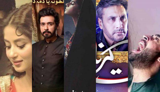 Most Anticipated Dramas Fall 2018