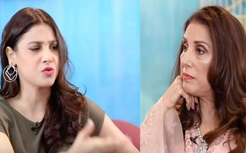 Hina Altaf's Father Threatened Her When She Decided To Move Out