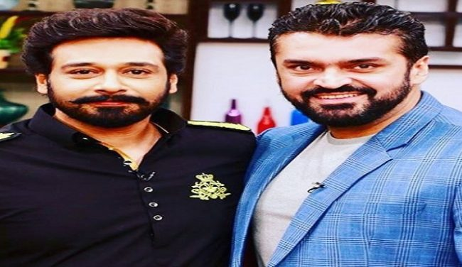 Faysal Qureshi's Special Show On Cyber Bullying & Trolling