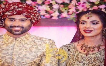 Who Made Maham Aamir Cry On Her Wedding?