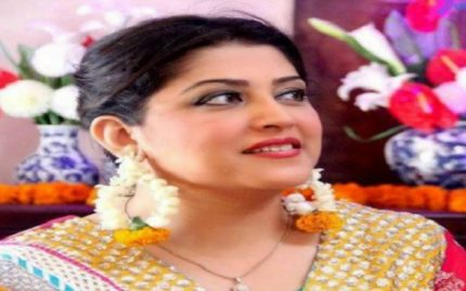 Fazeela Qazi Is The Daughter Of A Famous Actor