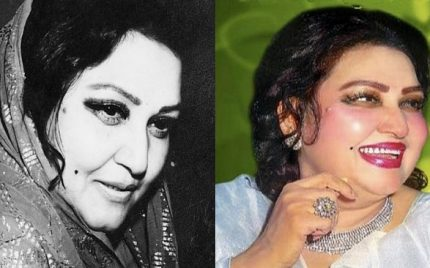 This Stunning Beautician is Madam Noor Jehan's Granddaughter