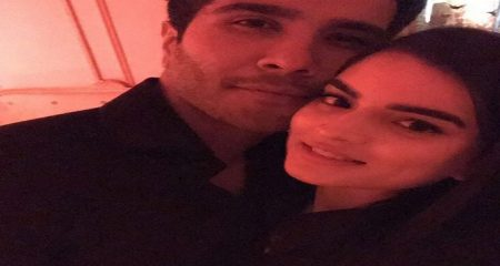 Alizey Feroze And Feroze Khan Dance At A Family Event