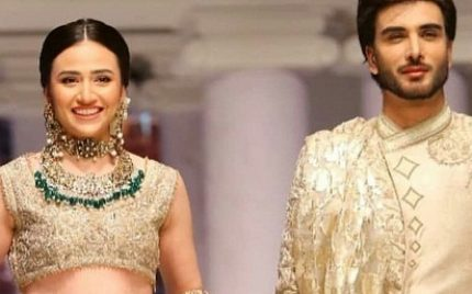Celebrities Dazzle At FPW 18-Pictures
