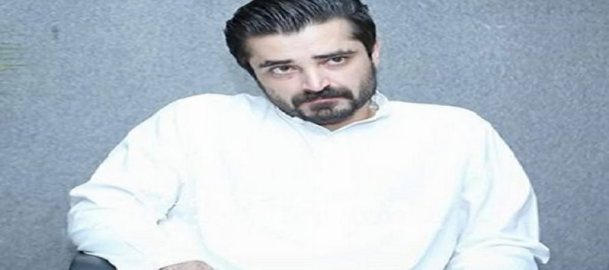 Hamza Ali Abbasi Wants Celebrities To Use Social Media Sensibly