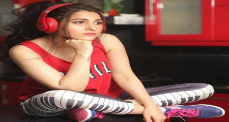 Hina Altaf Talks About How Her Mother Abused Her