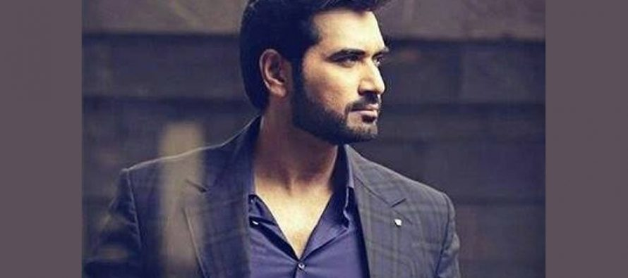 """All over the world, we see heroes leading films at 60; I'm a bacha in front of them"" Humayun Saeed"