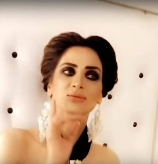 Fiza Ali's Latest Photoshoot