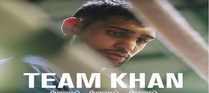 """Amir Khan's """"TEAM KHAN"""": World Premiere"""
