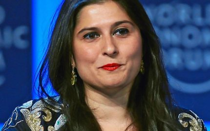 Sharmeen Obaid Chinoy To Educate Women On Their Legal Rights!