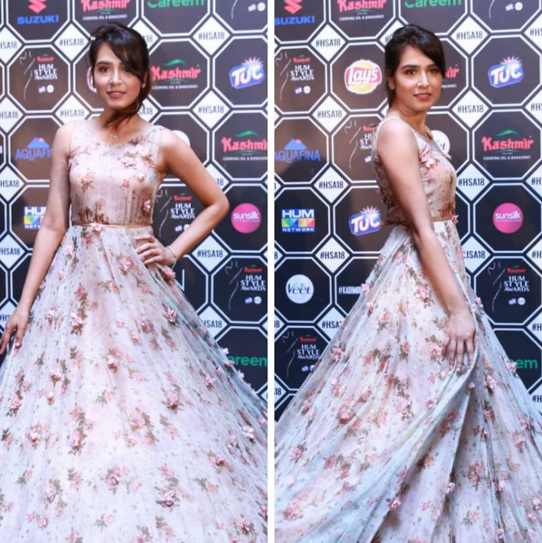 Most Good Looking Celebrities At Hum Style Awards 2018