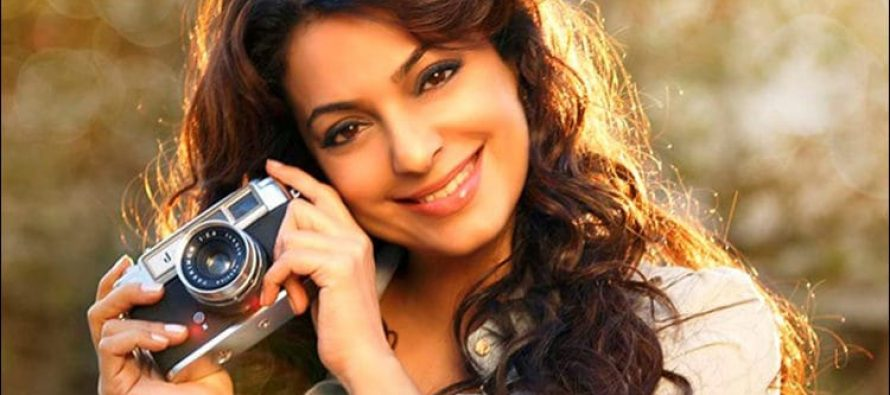 Juhi Chawla Is In Pakistan And She Watched JPNA2!