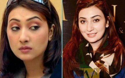 Pakistani Actresses Who Allegedly Got Surgeries Done!