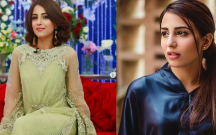 Do You Know Who Ushna Shah's Mother Is? You will be surprised