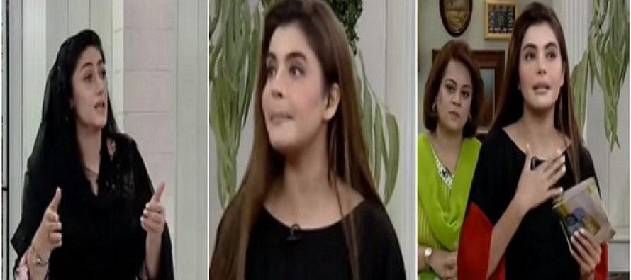 Nida Yasir's Reply To Her Critics