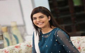 Nida Yasir Finds Her Age On Google Hilarious!