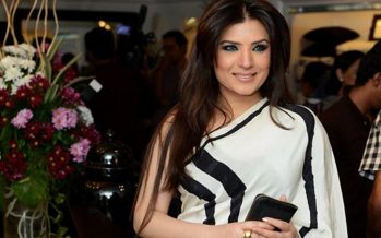 Resham Clarifies Her Statement Regarding Reham Khan!