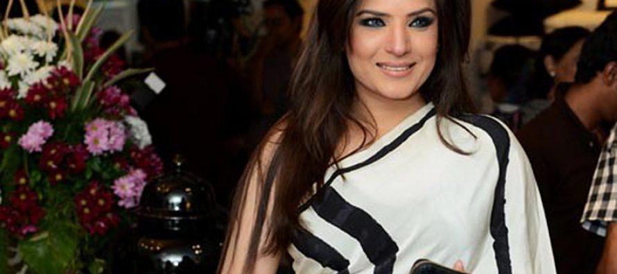 Resham Clarifies Her Statement Regarding Reham Khan!