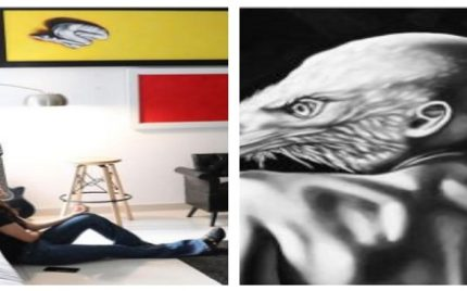 Saba Qamar Is All Praises For This Talented Artist
