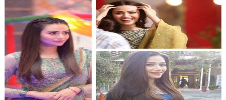 Sana Javed's Brother Is Also An Artist