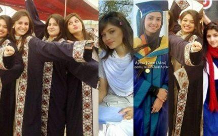 Celebrities In Their School/College Days