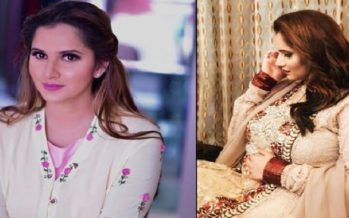 Sania Mirza's Baby Shower Pictures