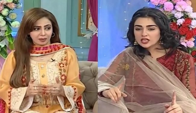 Sarah Khan Will Leave Acting Very Soon