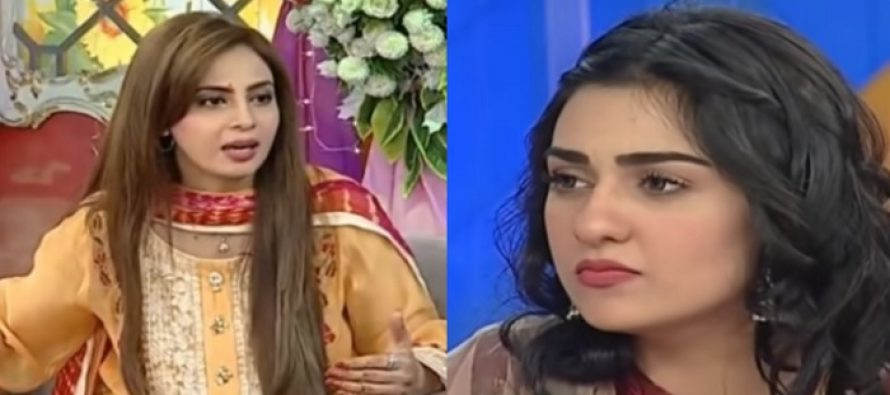 Sarah Khan's Mother's Tragic Death